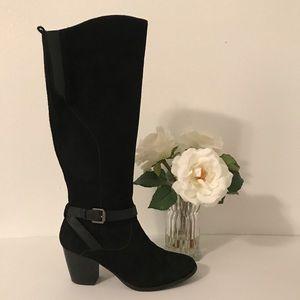 Crown Vintage AZTECA Suede Leather Boot